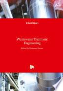 Wastewater Treatment Engineering