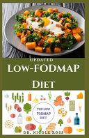 Updated Low Fodmap Diet Book