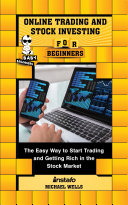 Online Trading and Stock Investing for Beginners Pdf/ePub eBook