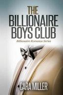 The Billionaire Boys Club