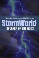 Pdf Storm World: Speaker Of The Gods