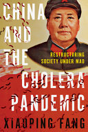 China's Cholera Pandemic