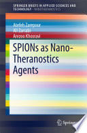 Spions As Nano Theranostics Agents Book PDF