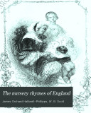 The Nursery Rhymes Of England [Pdf/ePub] eBook