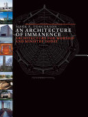 An Architecture of Immanence