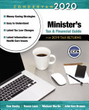 Zondervan 2020 Minister s Tax and Financial Guide