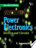Power Electronics   Devices and Circuits Book