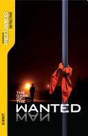 The Case of the Wanted Man (Detective)