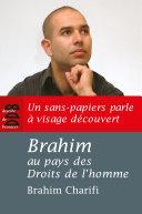 Pdf Brahim au pays des Droits de l'homme Telecharger