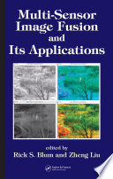 Multi Sensor Image Fusion and Its Applications Book