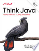Think Java Book