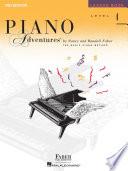 Piano Adventures   Level 4 Lesson Book