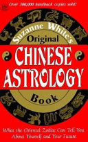 Pdf Suzanne White's Original Chinese Astrology Book
