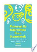 Pinterest ile İnternetten Para Kazanma Yolları