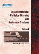 Object Detection  Collision Warning  and Avoidance Systems