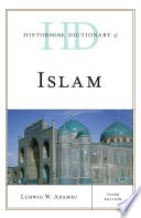 Historical Dictionary of Islam