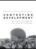 Contesting Development