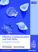 Effective Communication and Soft Skills