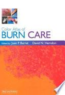 Color Atlas of Burn Care