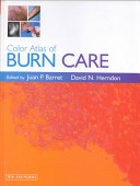 Color Atlas of Burn Care