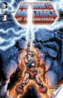 He Man And The Masters Of The Universe 2012 2013 1 Book PDF