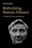 Rethinking Roman Alliance