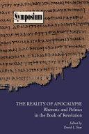 The Reality of Apocalypse Pdf/ePub eBook