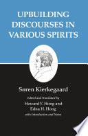 Kierkegaard S Writings Xv