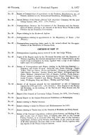 Sessional Papers ... of the Legislative Assembly of the Province of Ontario ...