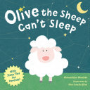 Olive the Sheep Can't Sleep Pdf/ePub eBook