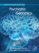 Psychiatric Genomics Book