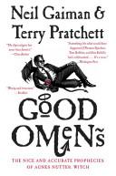 Good Omens Pdf [Pdf/ePub] eBook
