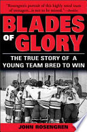 Blades Of Glory Book