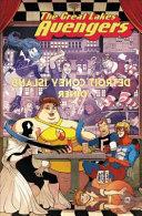 Great Lakes Avengers Vol. 1