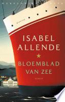 Bloemblad Van Zee