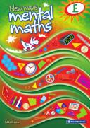 New Wave Mental Maths: Book E