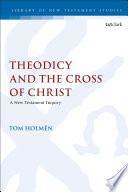 Theodicy and the Cross of Christ Pdf/ePub eBook