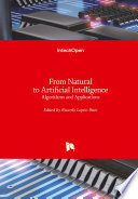 From Natural to Artificial Intelligence
