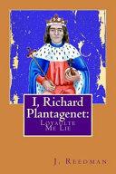 Pdf I, Richard Plantagenet