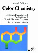 Color Chemistry Book