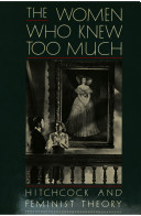 The Women who Knew Too Much