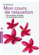 Mon cours de relaxation Pdf/ePub eBook
