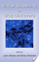 Virtual Screening In Drug Discovery Book PDF