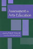 Assessment in Arts Education
