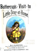 Pdf Buttercup's Visit to Little Stay-at-home