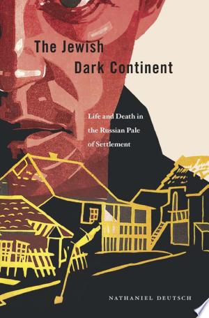 Download The Jewish Dark Continent Free Books - Dlebooks.net