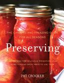 Preserving Book PDF