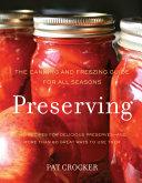Preserving Pdf/ePub eBook