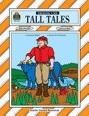 Tall Tales Thematic Unit Book PDF