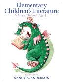 Elementary Children s Literature